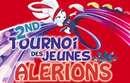 Tournoi Jeunes ALERIONS